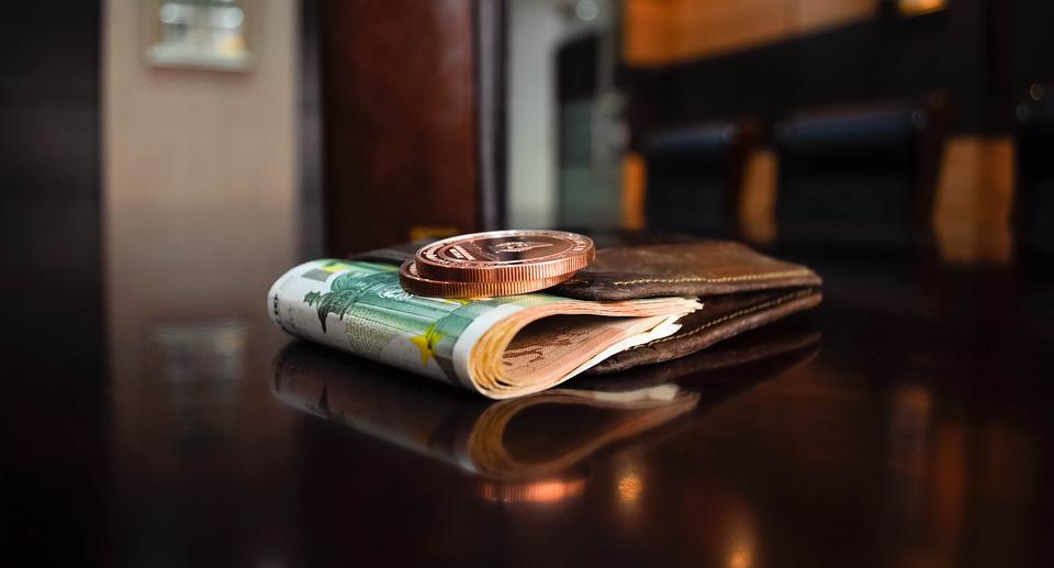 eura bankovky